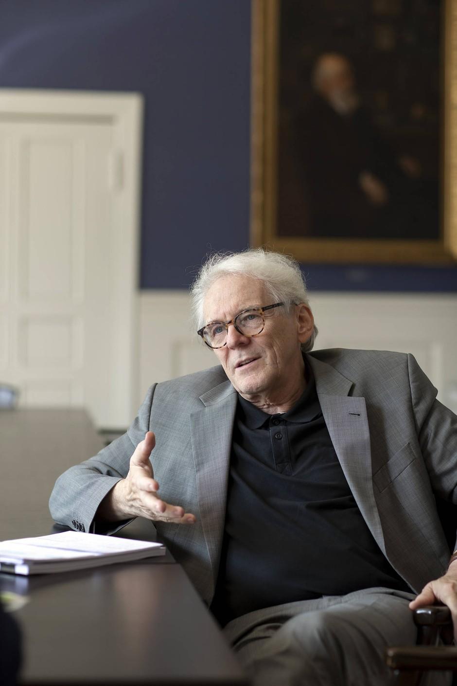 Karl Max Einhäupl