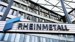 Rheinmetall zurück im Bieterrennen um Renk