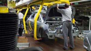 Rüsselsheim soll den Opel Astra nicht mehr bauen