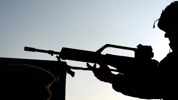 Heckler & Koch kritisiert Auswahl der Vergleichswaffen