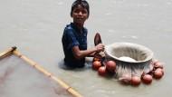 Das Alter, die Arbeitsumstände, die Entlohnung: Bei Arbeitskräften aus Bangladesch wird vieles nicht reguliert. Immer wieder stellt sich die Frage, wer für eine Überwachung der Situation zuständig ist.