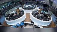 Der Großteil des hessischen Landtags hat sich gegen eine Verlagerung des Börsensitzes nach London ausgesprochen.