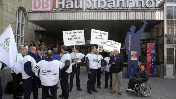 Tarifeinheit soll Gewerkschaften befrieden