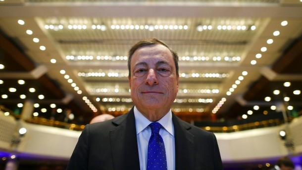 Wer folgt auf Mario Draghi?