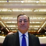 Mario Draghi, 69, ist seit dem 1. November 2011 Präsident der Europäischen Zentralbank. Seine Amtszeit endet am 31. Oktober 2019.
