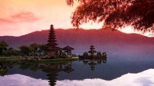Das Wunder von Bali