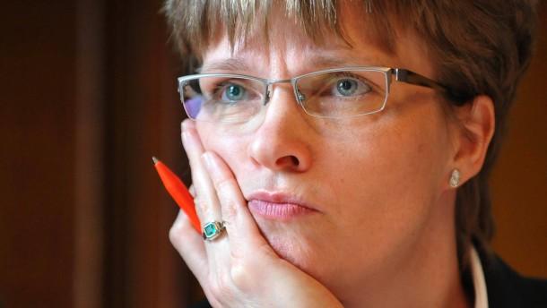 Claudia Buch zieht in den Sachverständigenrat ein
