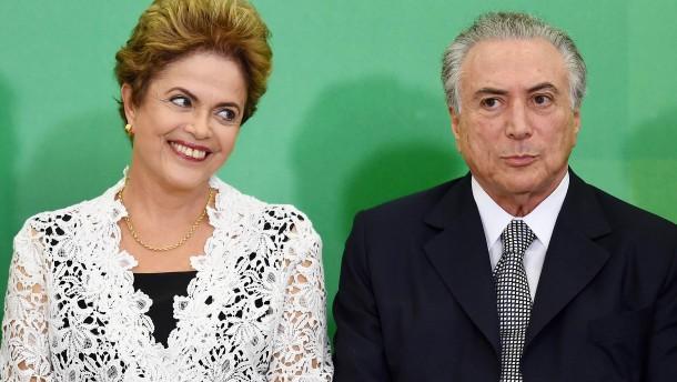 Brasiliens Hoffnung