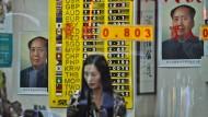 Chinas Kapitalkontrollen treffen deutsche Wirtschaft