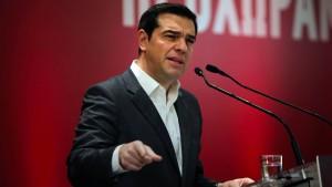 Griechenland kann noch mehr sparen
