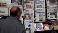 Griechenland wird auch im kommenden Jahr in Rezession verharren