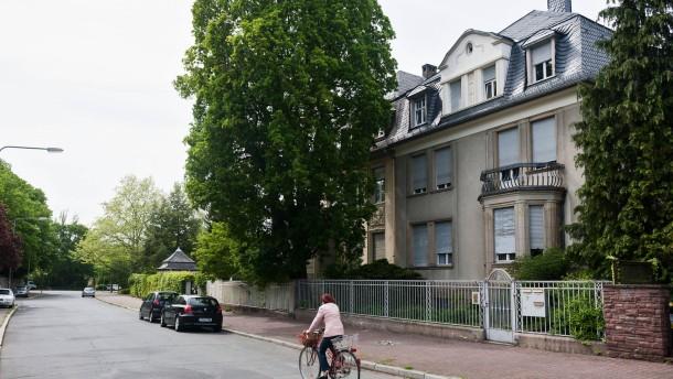 Kritik am Mietspiegel - Für unterschiedlich attraktive Quartiere in Bockenheim wird der gleiche Lagezuschlag erhoben. Sie werden in derselben teuren Innenstadtlage zusammengefasst.
