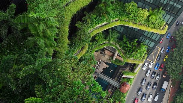 Wie Bauen wirklich nachhaltig wird