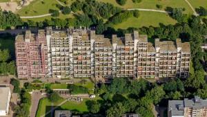 Langwierige Sanierung nicht nur in Dortmund