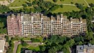 Hannibal II: Dortmunds größtes Hochhaus mit 412 Wohnungen und bis zu 16 Stockwerken musste wegen Brandschutzmängeln komplett geräumt werden