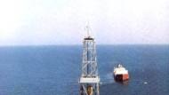 Der Ölreichtum von Norwegen soll demnächst auch in deutsche Immobilien fließen.