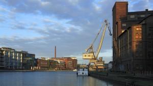Nordrhein-Westfalen entdeckt die Liebe zum Wasser