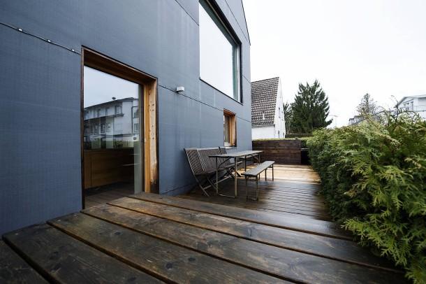 Haus bauen baustelle  Bilderstrecke zu: Bauen: Energieeffizienz braucht nur wenig ...