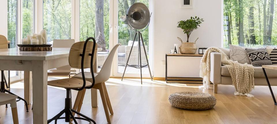 Möblierte Wohnungen Sind Der Große Trend Auf Dem Wohnungsmarkt