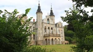 Neue Ideen für Schlossherren