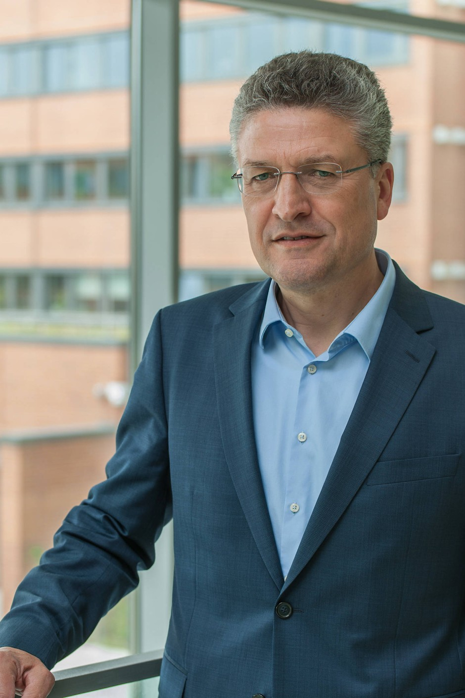 Lothar H. Wieler