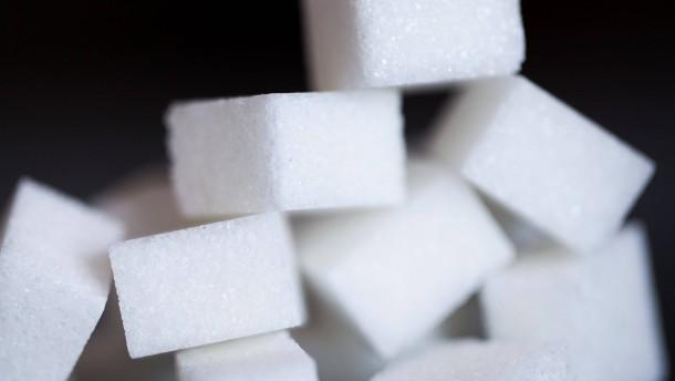 Die Entschlüsselung der Zuckersphäre