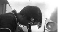 Verkannt, verhöhnt und doch vielfach bewundert: DNA-Pionierin Rosalind Franklin starb 1958 im Alter von nur 37 Jahren.