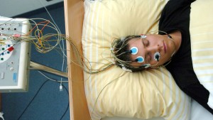Schlafentzug ruft Schizophrenie-Symptome hervor