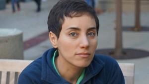 Fields-Medaille an Iranerin Maryam Mirzakhani