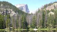 Rocky Mountains: Eine Fundgrube für Geologen