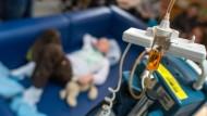 Entfaltet Methadon in Kombination  mit einer Chemotherapie ungeahnte Heilkraft? Krebsmediziner sind skeptisch.