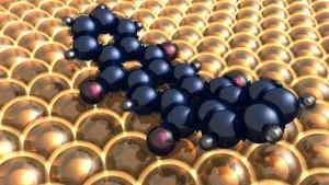 Krabbelstunde für Moleküle