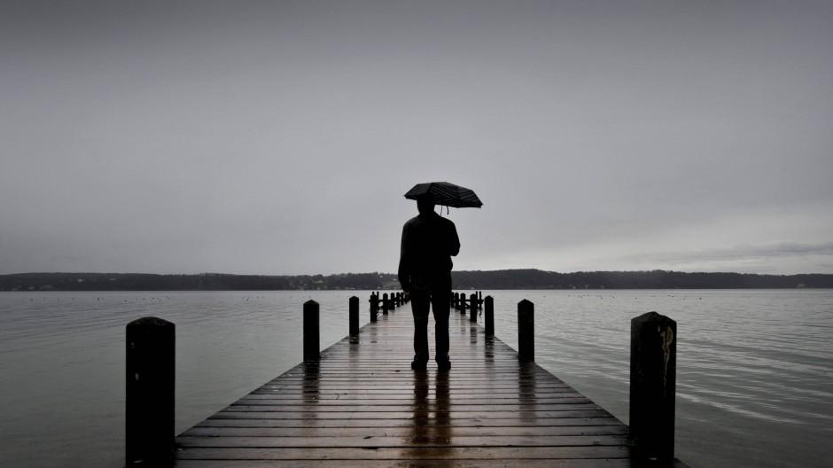 Es gibt immer mehr Selbsthilfegruppen für junge Depressionspatienten.