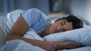 Schlaf kann ein Neuanfang sein