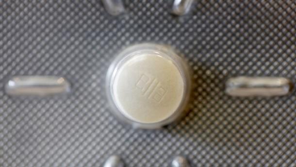 Was tut die Pille danach?