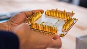 Was bedeutet die Überlegenheit des Quantencomputers?