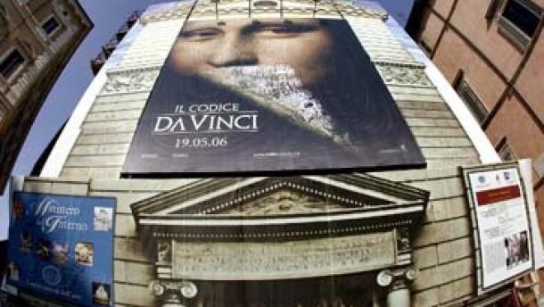 Der wahre Da-Vinci-Code