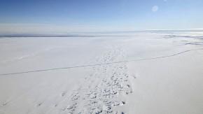 Pine-Island-Gletscher
