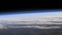 Das Ozonloch ist bald Geschichte