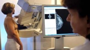 Doppelschlag gegen Brustkrebs