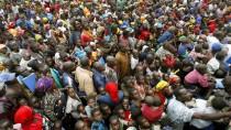 In Afrika wird die Bevölkerung wohl weiter massiv zunehmen.
