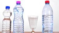 """Kalorien weg, Wasser gerne: """"Intermittierendes Fasten"""" hat sich bewährt."""