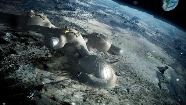 Mondbasis