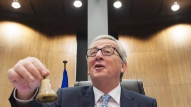 EU-Kommisssionspräsident Jean-Claude Juncker.