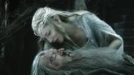 Vom Ursprung der Hobbits