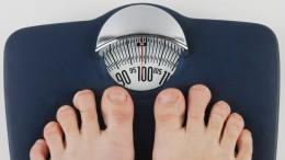 Warum auf dem Land das Übergewicht grassiert