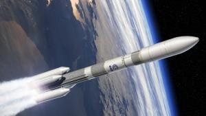 Die Ariane 5 bekommt Nachfolger