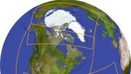 Regionale Klimamodellierung im CORDEX-Projekt.