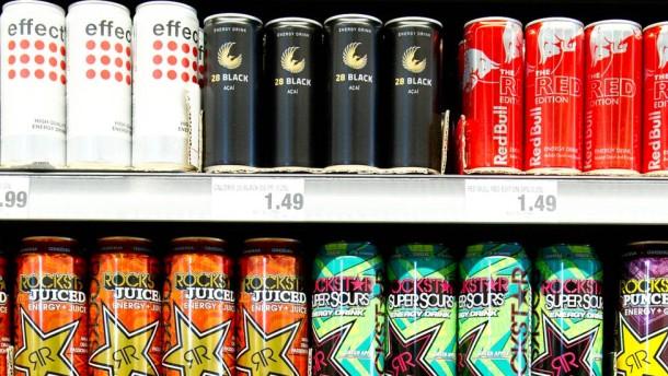 Discobesucher ignorieren die Risiken von Energy-Drinks