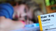 Über Risikofaktoren für ADHS und mögliche Therapien ist noch nicht viel bekannt